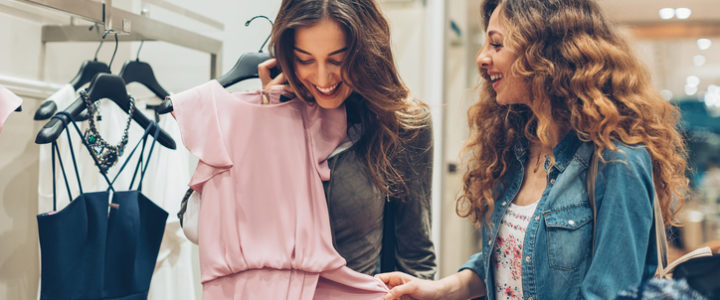 Build Friendships While Shopping in Plano at Legacy Drive Village