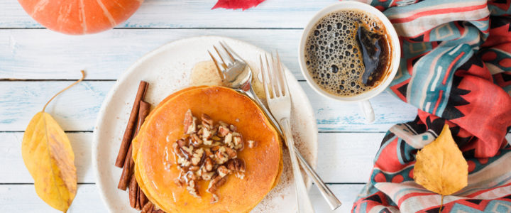 Quick Fall Recipes for Autumn in Plano with Legacy Drive Village