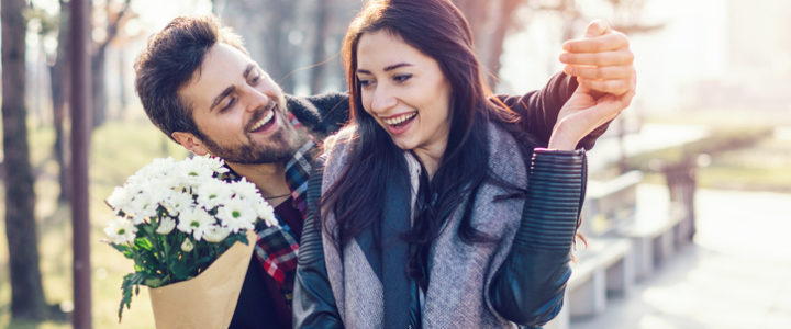 Valentine's Day Ideas in Plano at Legacy Drive Village