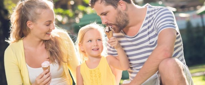 Family Friendly Activities in Plano at Legacy Drive Village